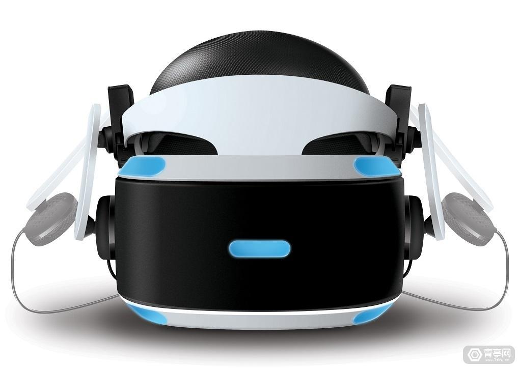 为新版PS VR准备?索尼VR音频硬件商标专利曝光