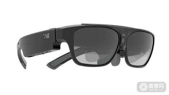 ODG联合SATCOM,为船员定制AR智能眼镜