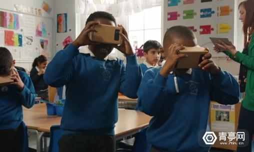 cardboard-classroom