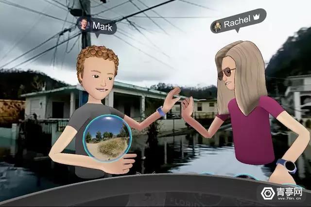 波多黎各VR救灾视频引争议:扎克伯格最后出面道歉了