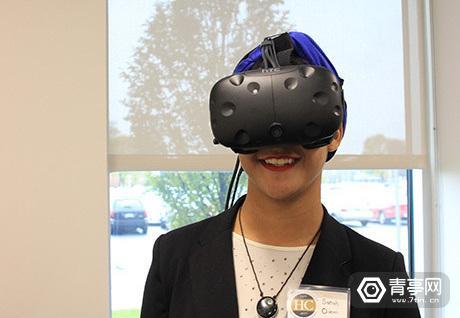 促进推广新技术,奥克兰大学荣誉学院为学生成立AR/VR实验室