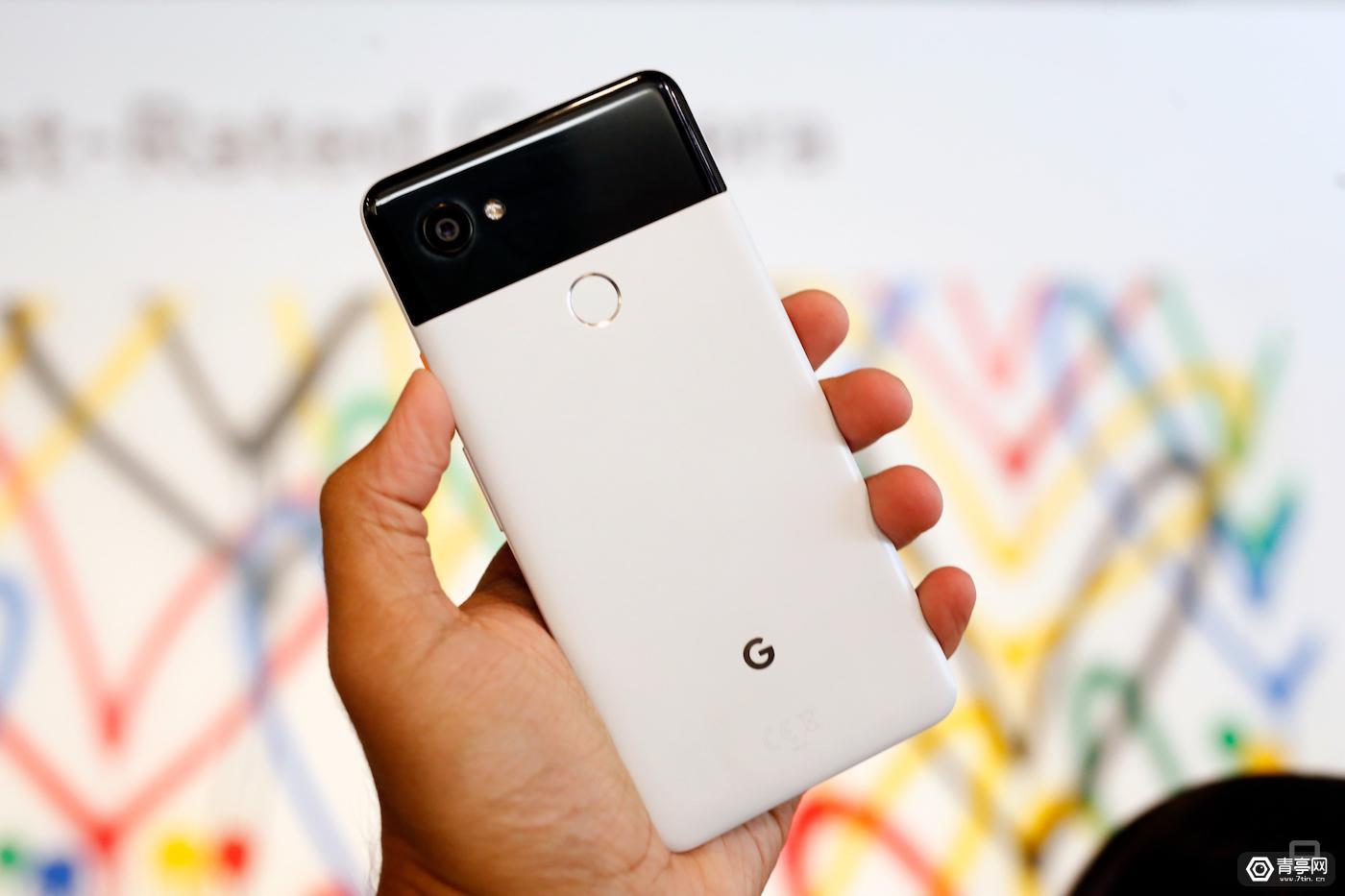 Pixel 2里原来暗藏了Google首款定制图像芯片