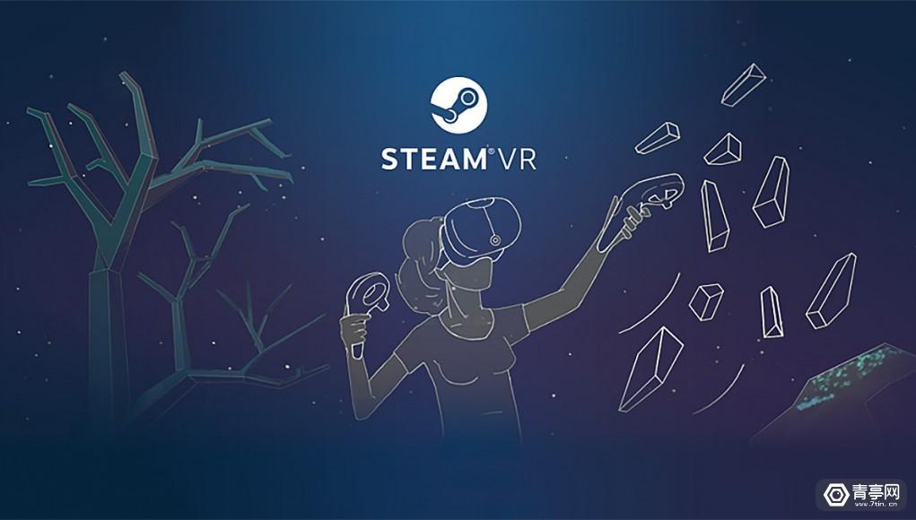 Valve开发校准软件,低端LCD屏也能用在高端VR头显上了
