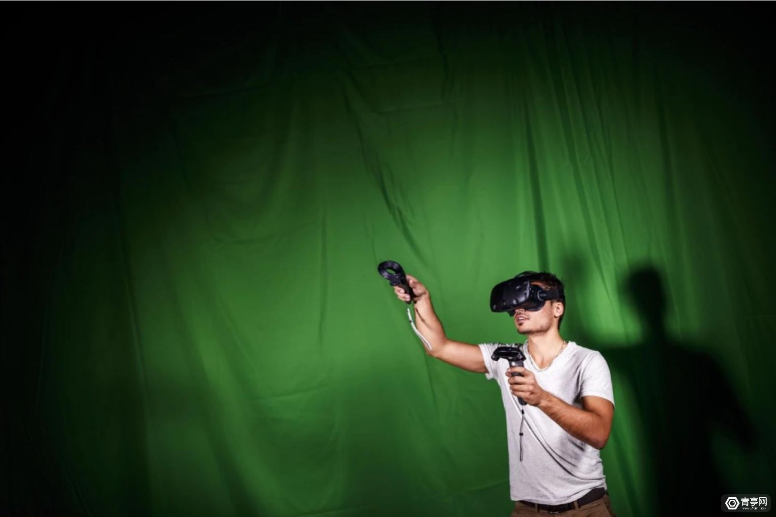 沃尔玛全面发力VR欲硬刚亚马逊,你可期待这5个购物新方式