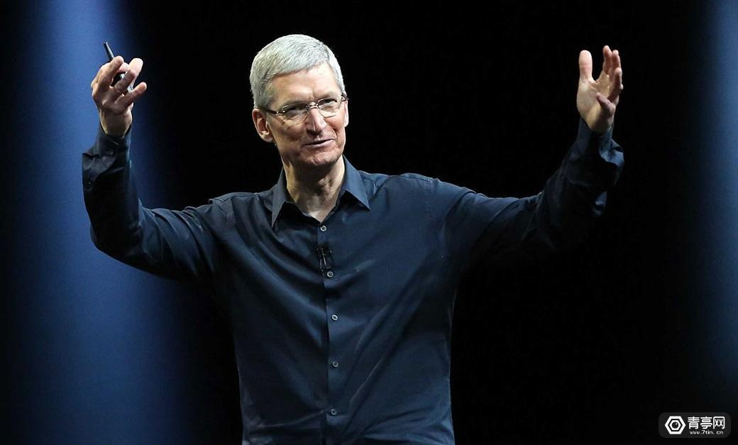 策划 | AI和AR是苹果的未来!回顾蒂姆·库克这一年的14大金句