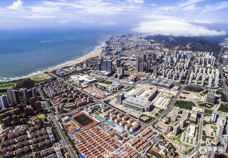 青岛推动崂山区VR产业发展,最高给予1000万补助