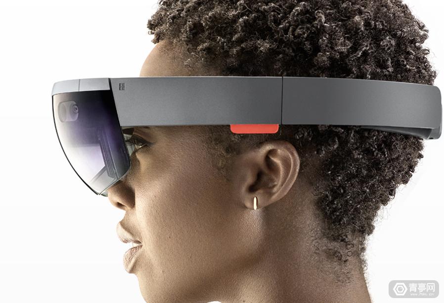 第二代HoloLens视场角翻倍?微软已研发新光波导显示方案