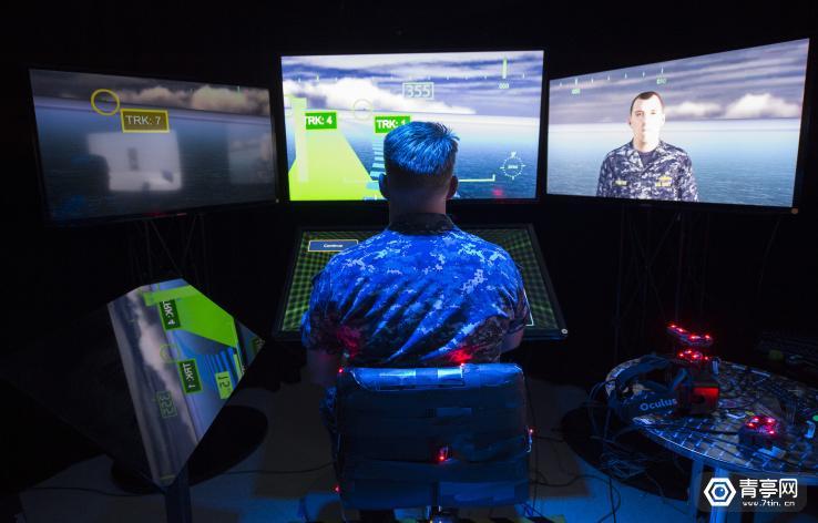 Oculus联合创始人新公司,将研发军事安防类AR和VR产品