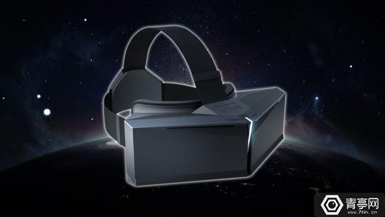 新注资500万美元,宏碁对超大视场角StarVR头显持股达66.7%