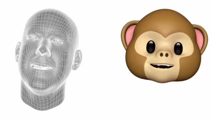 突破与隐忧:一文看全苹果iPhone X背后所有面部识别技术