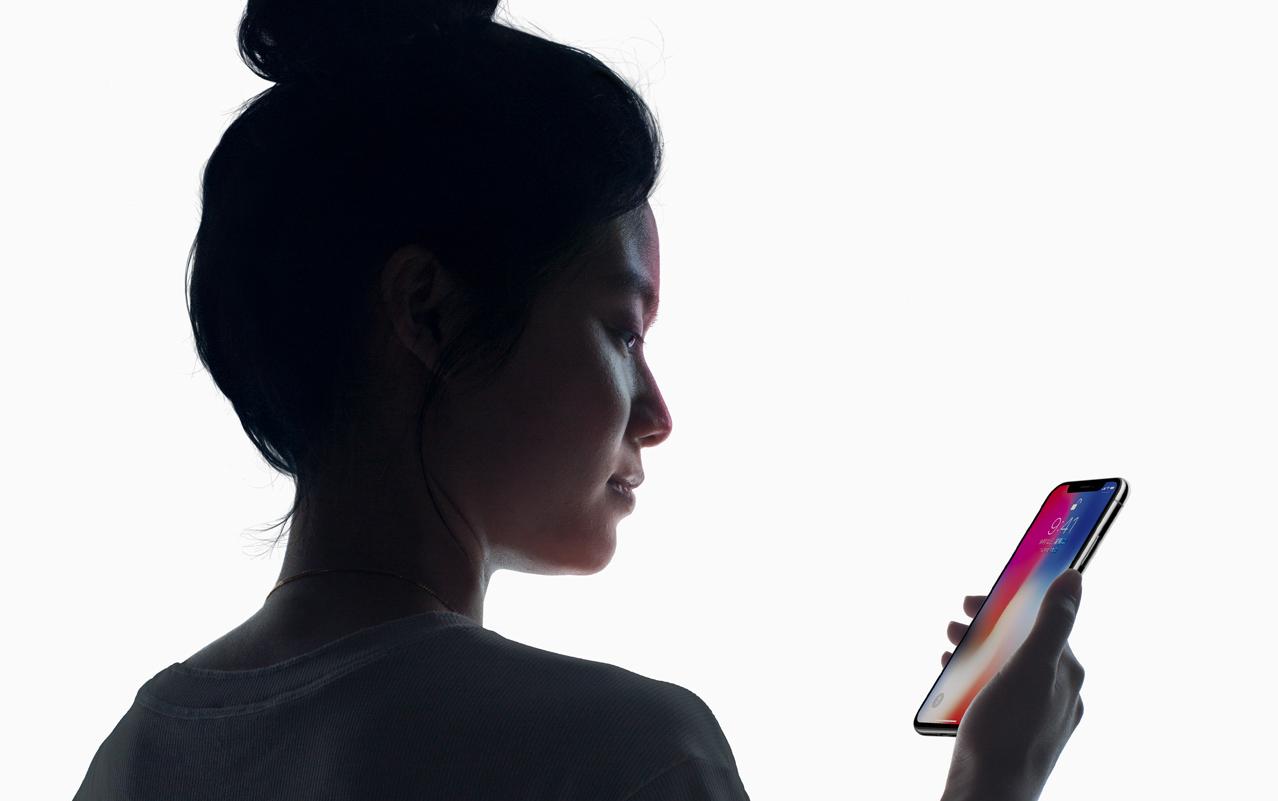 苹果出面辟谣!否认降低Face ID组件精度来提升产能
