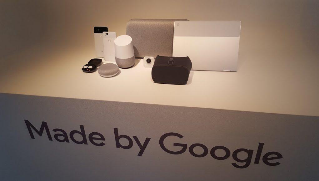 谷歌AR/VR副总裁:WebVR/WebAR是战略关键