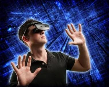 多家AR/VR上市公司进入收获期 虚拟现实业务开始贡献业绩-VR资源你懂的