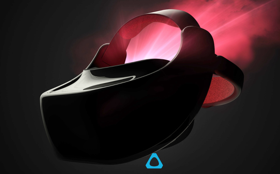 HTC在中国推独有VR一体机,或仅外观存在区别