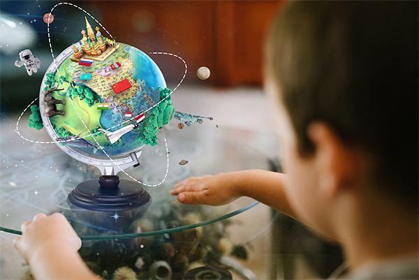 获创大资本数百万天使轮融资,纷趣科技专注AR儿童教育及娱乐