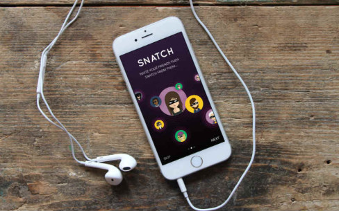 snatch-ar-app