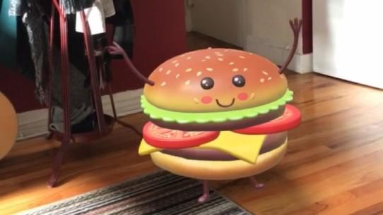 snapchat-burger