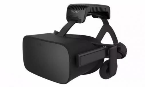 TPCAST_Oculus_Rift