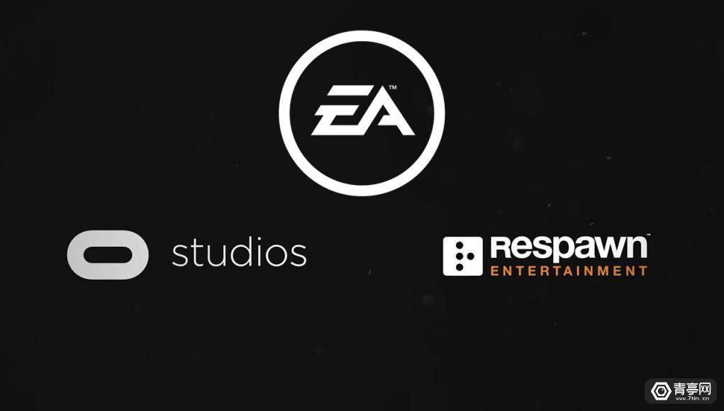 Oculus:EA收购Respawn,不影响《泰坦陨落》开发进度