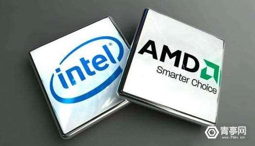 揭秘:Intel/AMD携手打造新处理器的真实原因