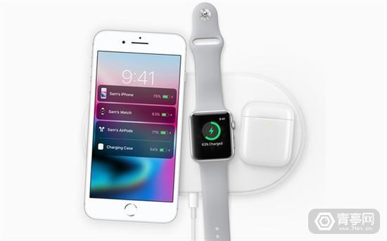 iOS11.2beta4发布:支持7.5W无线快冲与现金支付