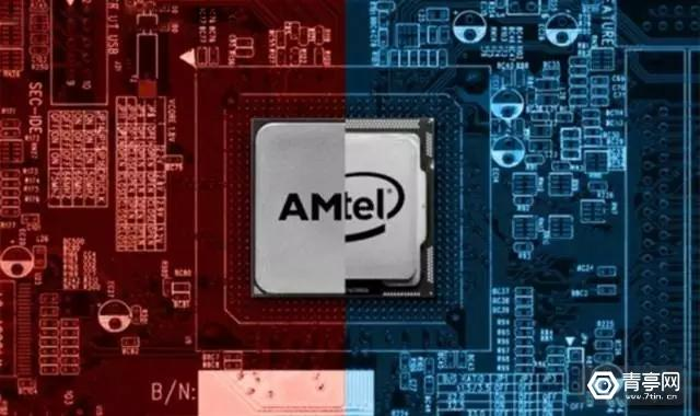观察 英特尔联姻AMD搞GPU,背后竟然会和苹果有关?