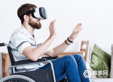 """""""激励替代疗法"""":VR疗法与常规疗法改善中风后遗症同样有效"""