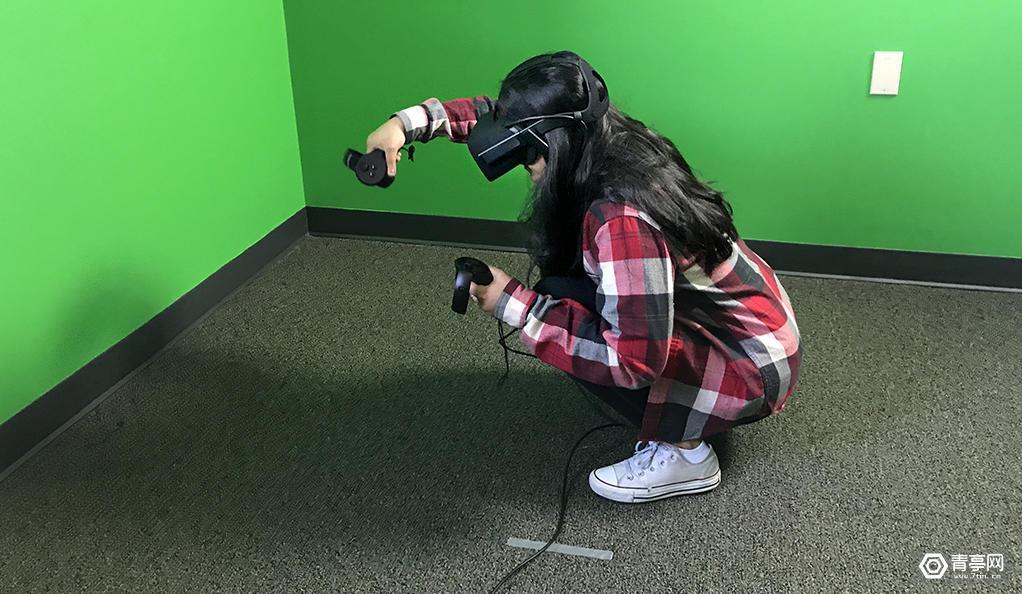 借助Oculus的支持,新耶鲁大学实验室将用VR游戏减少青少年的危险行为
