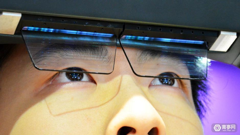 AR光波导量产难如上天?这家中国创企做了四年终成功 | 独家揭秘