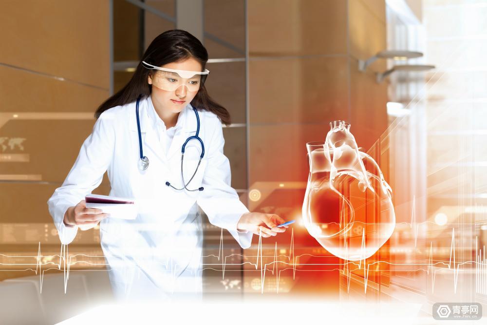 医生都对VR临床说不?他想把3D影像重建技术用于手术诊断 | 专访