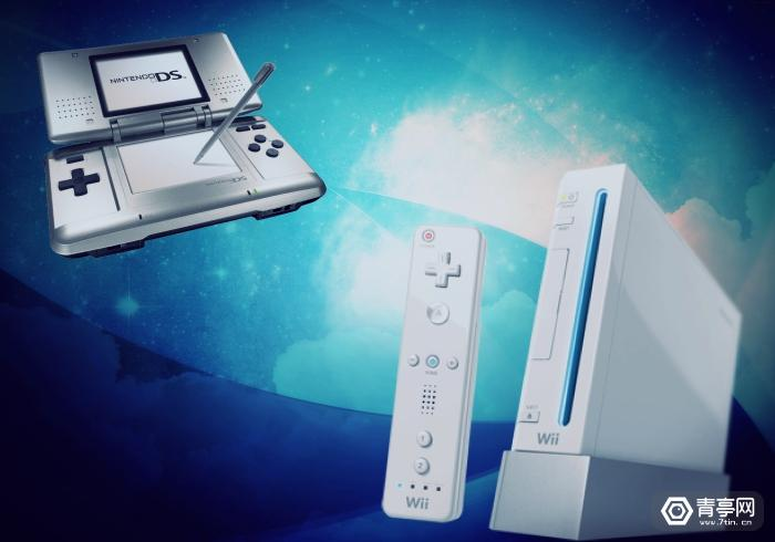 Wii-and-DS