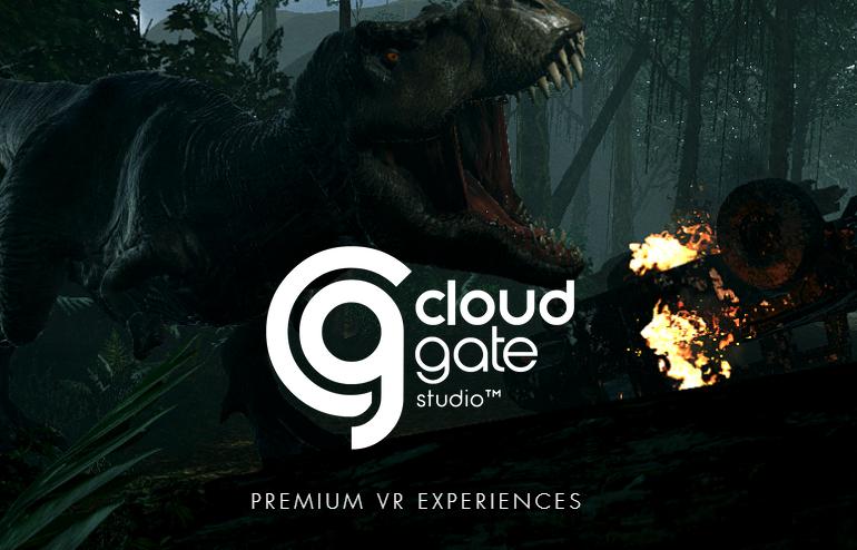 Cloudgate Studio