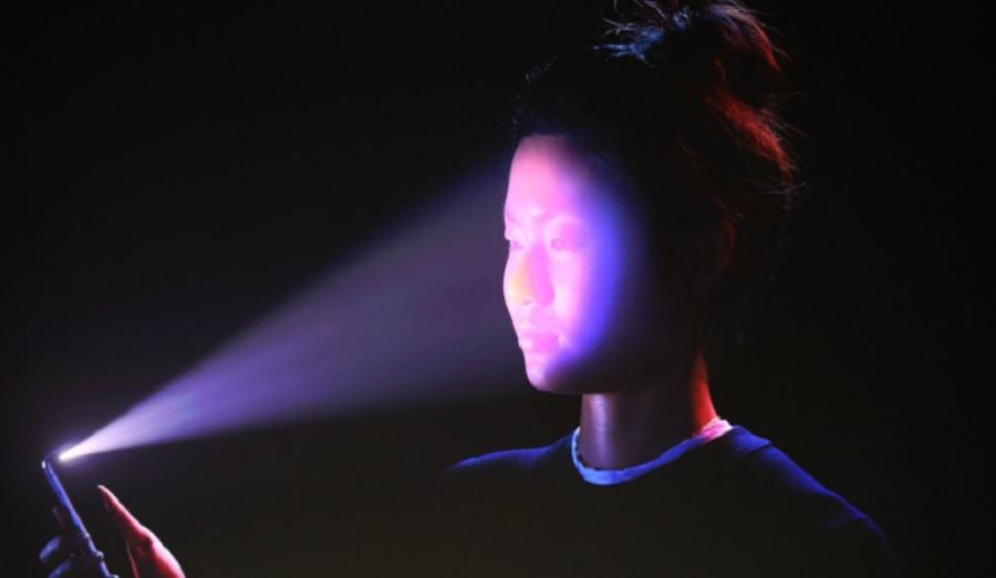 苹果公司专利显示:Face ID或被引入MacBook Pro和iMac