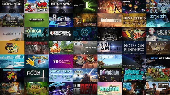 本月VR大数据 | VR活跃下降23%,非付费用户流失,Oculus逆袭HTC失败