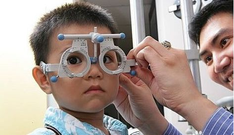 中国科学院首席研究员鲍敏: VR可帮助治疗弱视