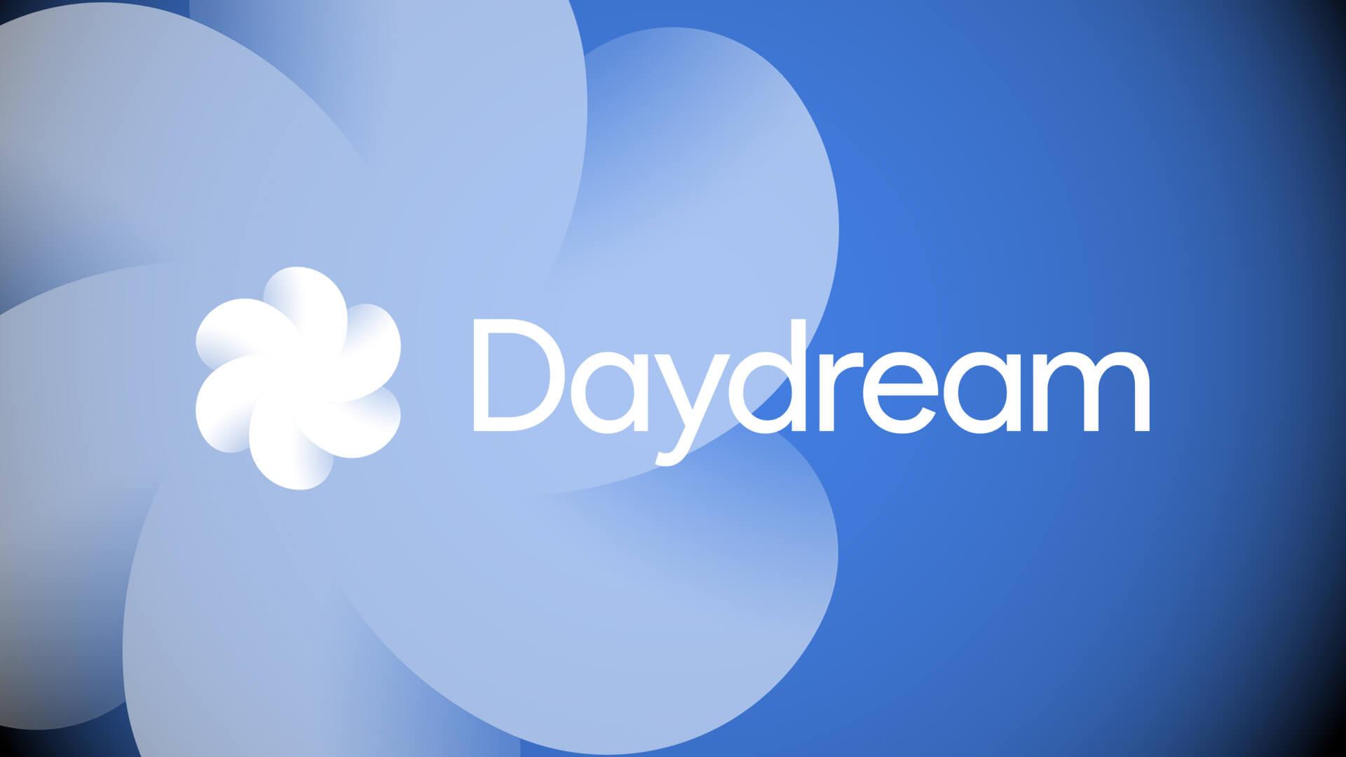 谷歌研发注视点渲染技术,将成未来Daydream一体机主打方向