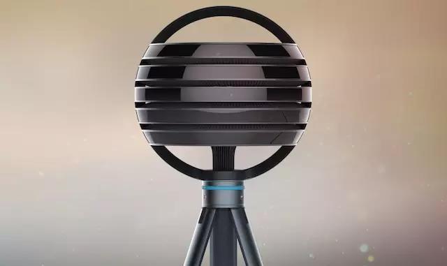 光场相机Lytro关掉了在线服务,退出消费者市场最新一步