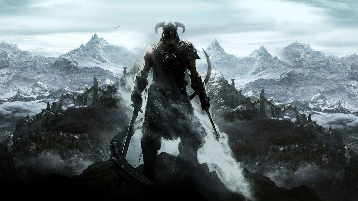 《最终幻想》竟未上榜,《上古卷轴VR》登陆11月PSVR榜首