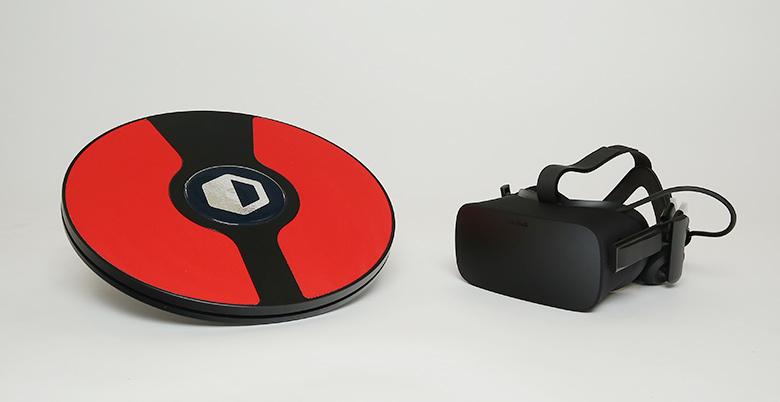 《死亡效应2 VR》将支持3dRudder,解放双手用脚行走