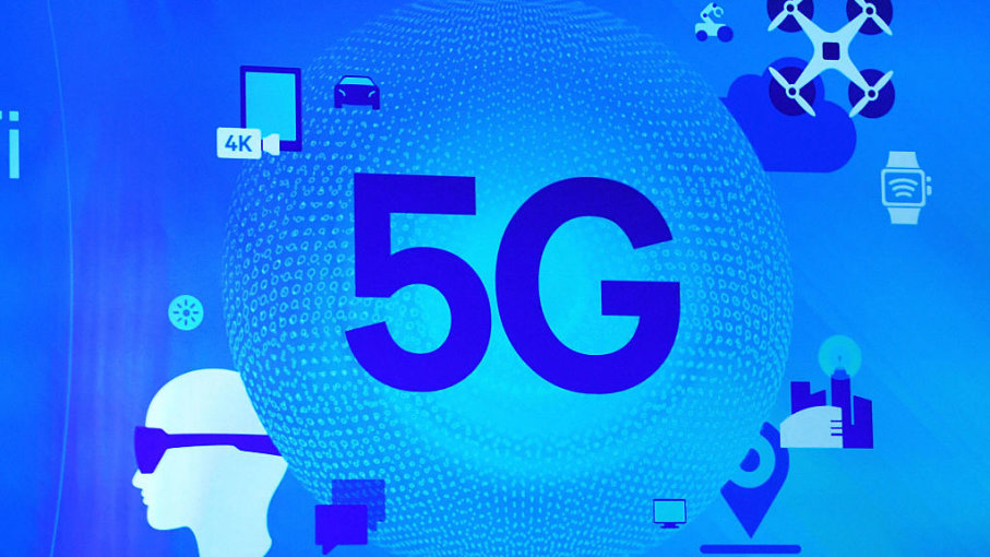 业界巨头争相布局,VR+有望成5G杀手级应用?