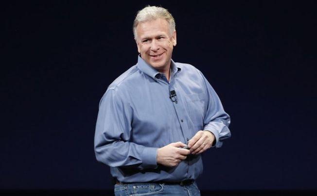 苹果高级副总裁Phil,回答了iPhone X中Face ID隐私问题