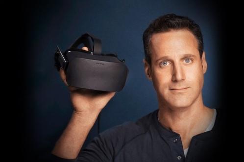 Oculus内容副总裁透露,2018年不会推出新VR头显