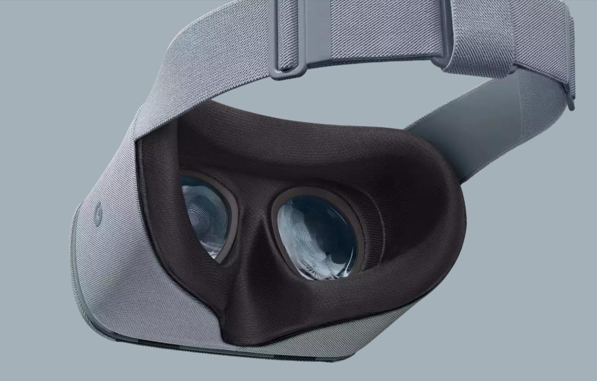 谷歌欲开发超高分辨率VR屏幕,像素数量超目前10倍