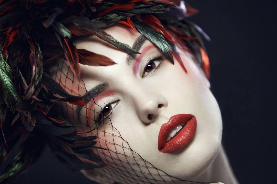 三星Gear VR与美国彩妆品牌NYX合作,带你体验不可思议的专业化妆