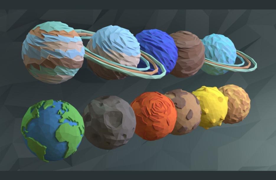 3D模型平台CGTrader获200万欧元融资,旨在降低3D内容制作成本