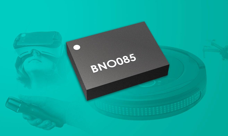 优化视野范围外的手柄追踪,Hillcrest推新BNO085芯片