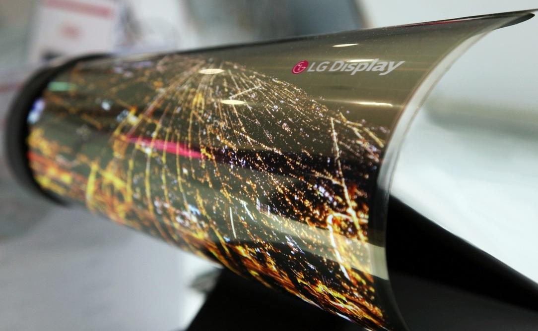 第三季度手机OLED市场同比增长30%, 达47亿美元