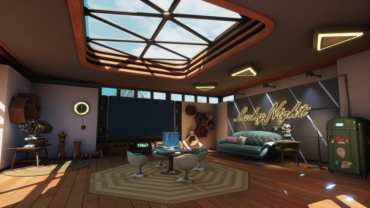 重磅!腾讯首款VR社交游戏最详细体验,它会是VR版微信的雏形吗?