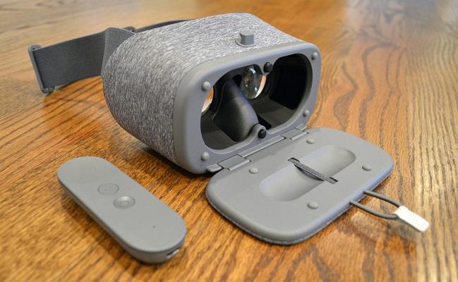 谷歌或将发布AR头显:无需线缆与电脑连接