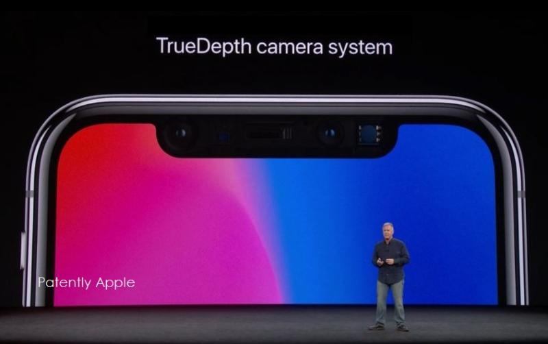 消费者分析报告:iPhone X源深感摄像头+AR成产品主要卖点